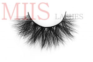 natural mink lashes manufacturer