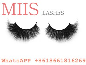 artificial mink eyelash