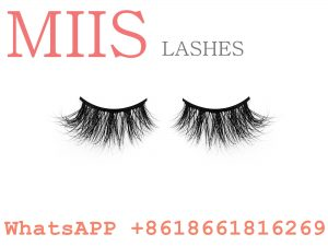 silk false eyelashs